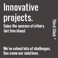 Enktesis: Innnovative Projects. Learn and see our solutions.