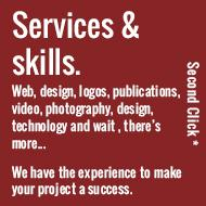 Enktesis: Services and Skills